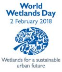 World Wetlands Day February 2nd
